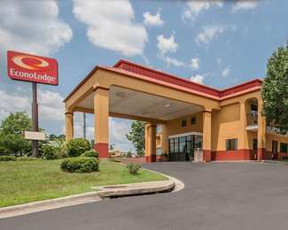 Econo Lodge & Suites Northport