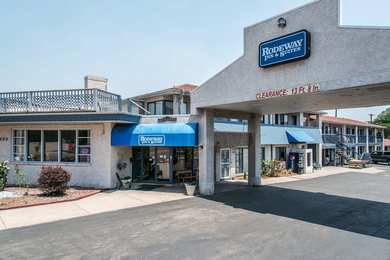 Rodeway Inn & Suites Colorado Springs