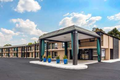 Econo Lodge Inn & Suites Daleville