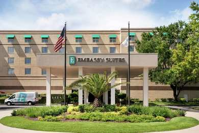Embassy Suites Golden Isles Brunswick