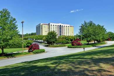 Embassy Suites Golf Resort & Conference Center