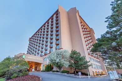 Embassy Suites Country Club Plaza Kansas City