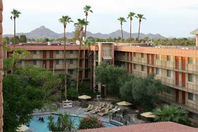 Embassy Suites Airport West Phoenix