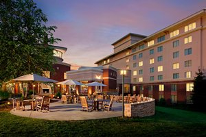 Marriott MeadowView Conference Resort Kingsport