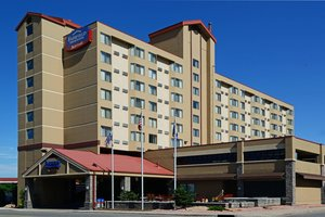 Fairfield Inn & Suites by Marriott Cherry Creek Denver
