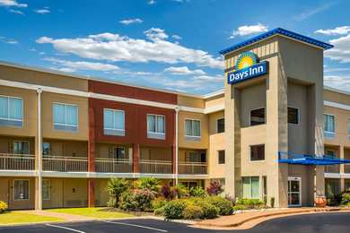 Days Inn Civic Center Florence