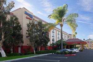 Fairfield Inn by Marriott Hotel Mission Viejo