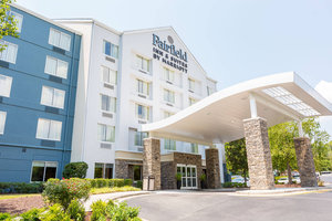 Fairfield Inn by Marriott Airport Morrisville