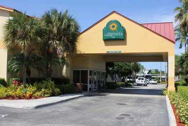 La Quinta Inn Northeast Fort Lauderdale