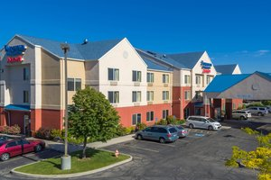 Fairfield Inn & Suites by Marriott South Salt Lake City