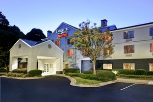 Fairfield Inn by Marriott Kennesaw