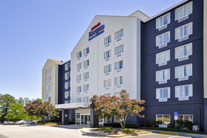 Fairfield Inn & Suites by Marriott Cumberland Mall Atlanta