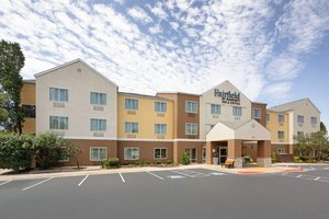 Fairfield Inn by Marriott Central Austin