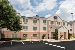 Fairfield Inn by Marriott Airport Austin