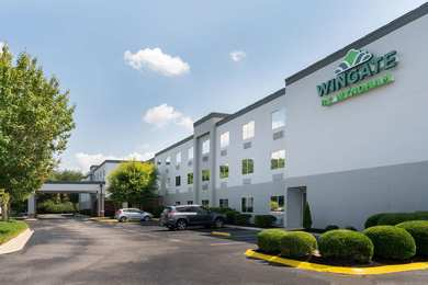 Fairfield Inn by Marriott Fletcher