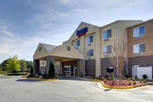 Fairfield Inn & Suites by Marriott Suwanee