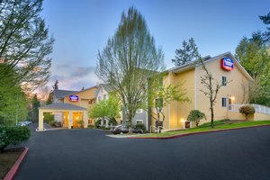 Fairfield Inn by Marriott Bellevue