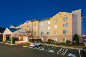 Fairfield Inn by Marriott Northwest Columbia