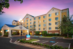 Fairfield Inn by Marriott Midway Bedford Park