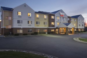 Fairfield Inn by Marriott Mansfield