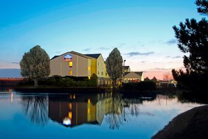 Fairfield Inn by Marriott South Colorado Springs