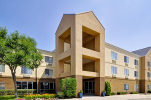 Fairfield Inn by Marriott Market Center Dallas