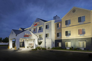 Fairfield Inn by Marriott New Paris