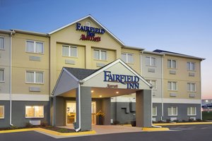 Fairfield Inn by Marriott Dubuque
