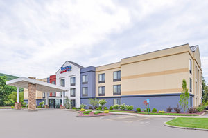 Fairfield Inn by Marriott Corning