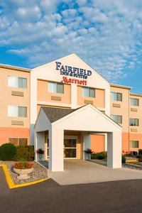 Fairfield Inn by Marriott Fargo