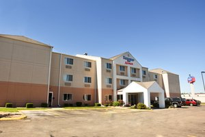 Fairfield Inn by Marriott Topeka