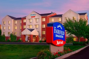 Fairfield Inn by Marriott Spokane