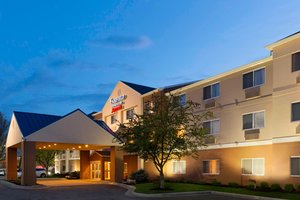 Fairfield Inn by Marriott Grand Rapids