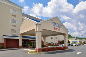 Fairfield Inn by Marriott Hickory