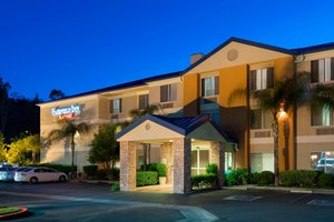 Fairfield Inn by Marriott Stevenson Ranch