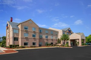 Fairfield Inn by Marriott Sulphur