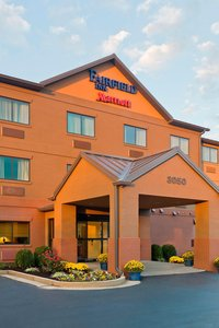 Fairfield Inn by Marriott Lexington
