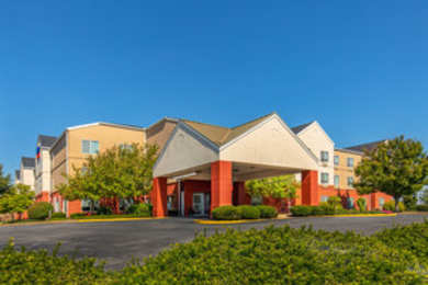 Fairfield Inn by Marriott Lancaster