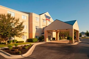 Fairfield Inn & Suites by Marriott Mt Pleasant
