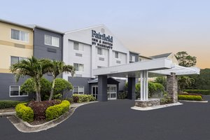Fairfield Inn by Marriott Clearwater Airport