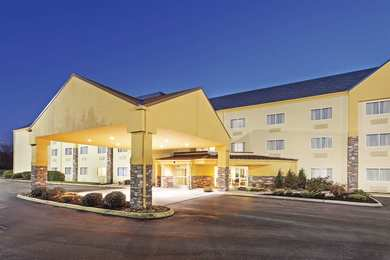 La Quinta Inn & Suites Knoxville Airport Alcoa