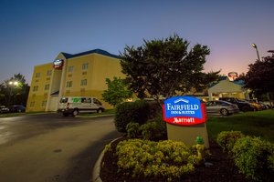 Fairfield Inn by Marriott Knoxville
