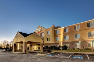 Fairfield Inn by Marriott Woodbridge