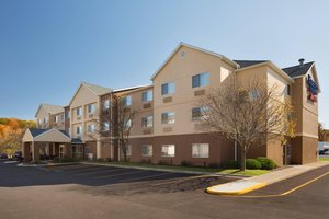 Fairfield Inn by Marriott Poland