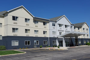 Fairfield Inn by Marriott Collinsville