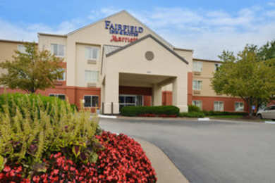 Fairfield Inn by Marriott St Charles
