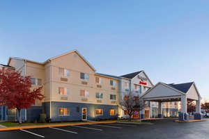 Fairfield Inn by Marriott Mankato