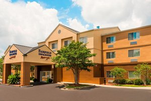 Fairfield Inn by Marriott Mobile