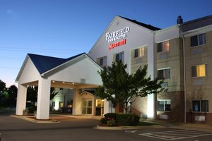 Fairfield Inn by Marriott Eden Prairie