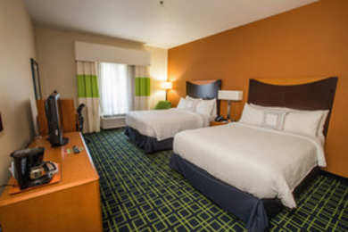 Fairfield Inn by Marriott Airport Portland